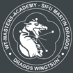 DRAGOS WING TSUN Drachen-Logo